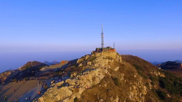 生态优先,绿色发展!2分钟回顾山东为保护泰山石做出的努力