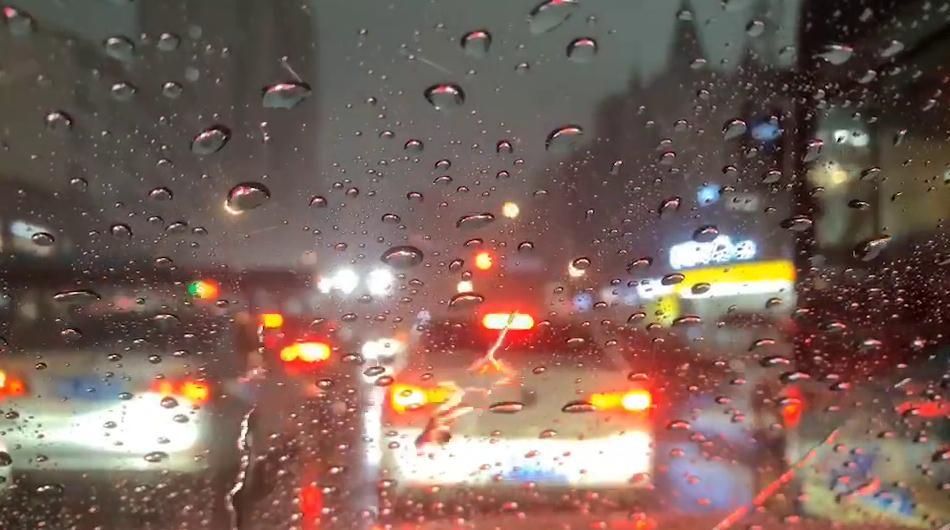 雷雨阵雨已抵达!德州、滨州、东营等地出现冰雹!山东继续发布雷电黄色预警