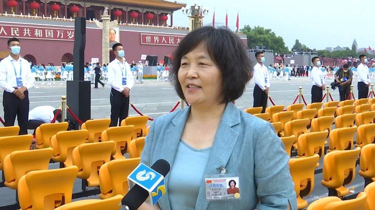 刘国芹:依法忠诚履行好审计监督职责 当好经济安全守护者 全国先进基层党组织