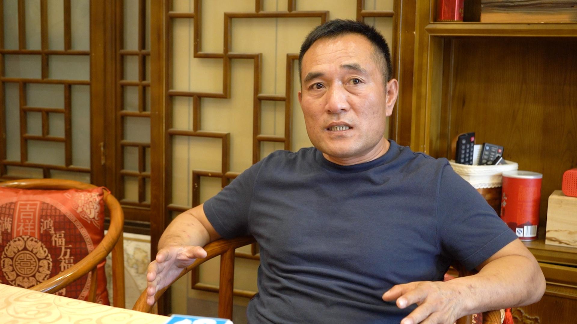 闪电新闻专访《红船》导演王德庆:希望主旋律电影让年轻观众找到共情与共鸣