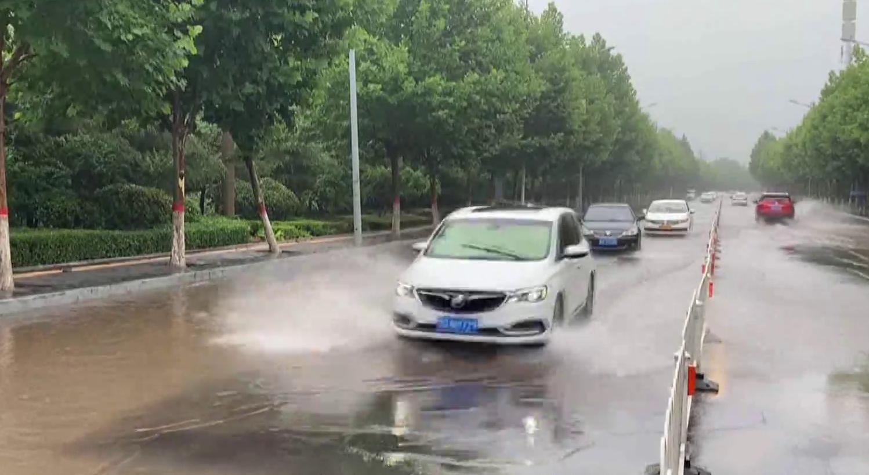 河南持续暴雨,消费者的损失该如何理赔?