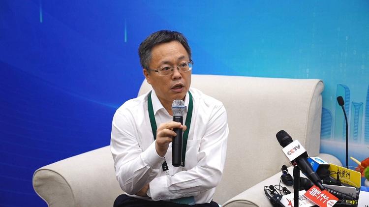 中国农科院专家王凤忠谈粮食减损:生产、消费全谷物食品 让粮食物尽其用