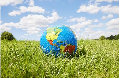 """【地评线】风景这边独好!彰显全球气候治理的""""中国担当"""""""