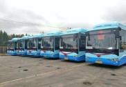 12月1日起 潍坊59条公交线路启用2元空调票价