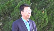 威高集团总经理张华威:项目的落实将为威海未来新旧动能转换增添动力