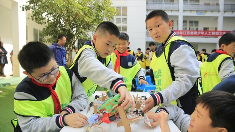 青少年肥胖、近视问题突出 山东将用这些具体措施推进中小学健康促进工作
