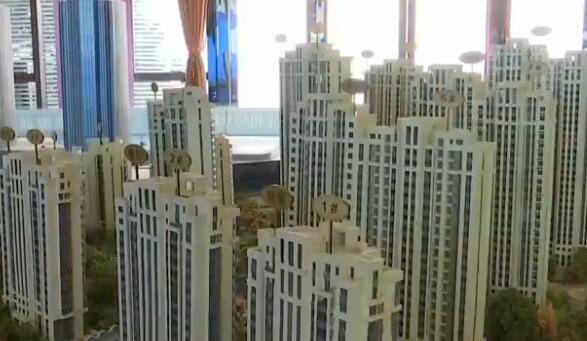 青岛海上嘉年华业主们全款购房办不了房产证 原来房子已被查封