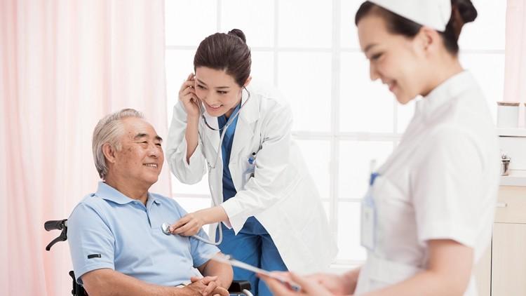 """主要健康指标实现""""一升三降""""山东人均期望寿命提高到78.66岁"""
