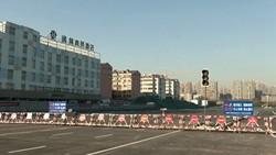 37秒|聊城二干路北延二期工程12月底具备通车条件,三期即将启动