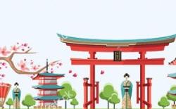 """政能量丨第五大贸易伙伴、缔结19对友城关系...一图了解山东与日本高水平""""开放路径"""""""