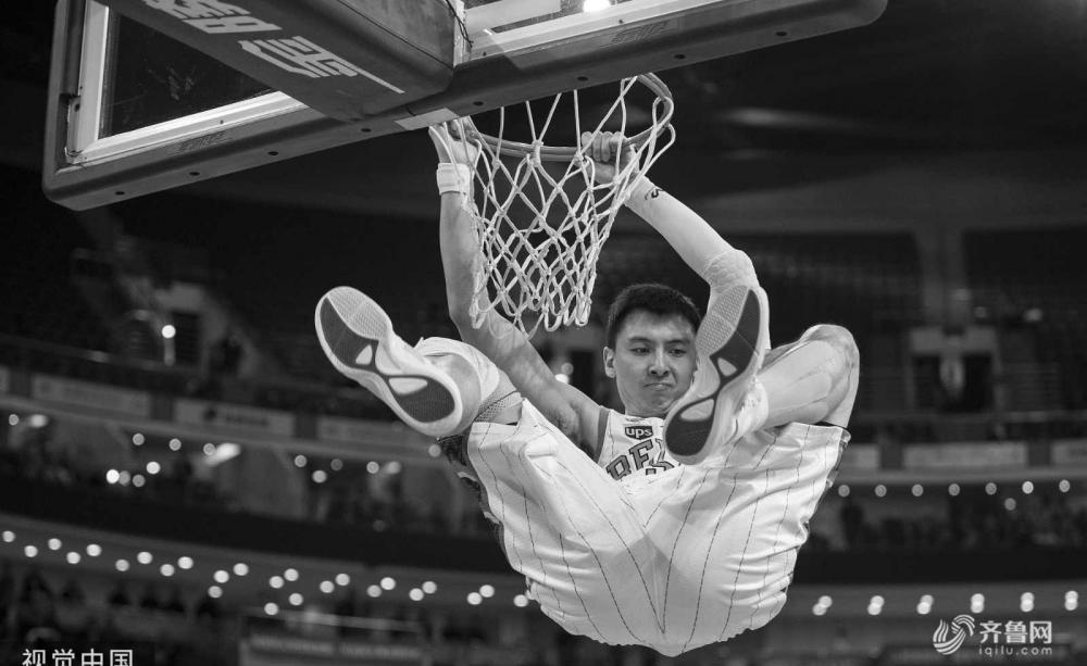 98秒丨噩耗,北京男篮夺冠功勋队员吉喆因病突然去世
