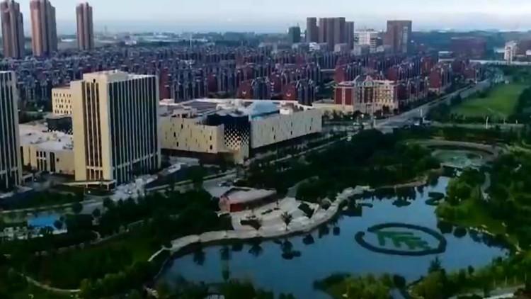 青岛:全面改善营商环境 投资结构再优化规模再提升