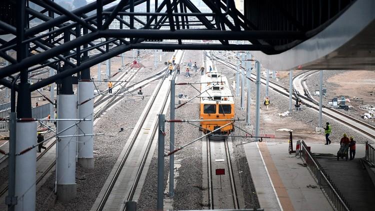 即将开工!郑济高铁山东段施工招标 预计2023年底建成通车