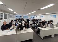 于开放合作中寻求发展,山东代表团考察潍柴动力(东京)科技创新中心