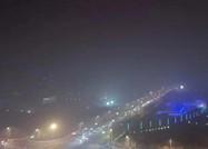 海丽气象吧丨能见度小于50米!滨州市发布大雾红色预警