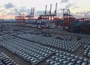 进出口2631.6亿元!山东前10个月与西亚地区经贸合作平稳发展