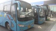 雾霾渐退 潍坊长途客运线路12月10日起恢复发车