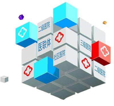 济南市城市医联体建设时间表确定 2020年底将完成覆盖二级以上公立医院