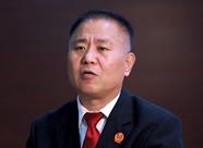 """""""齐鲁最美法官""""任长申:扎根基层法庭26年,被称""""百科全书""""法官"""