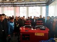 专家云集 一场全国农业大会在潍坊寿光启幕