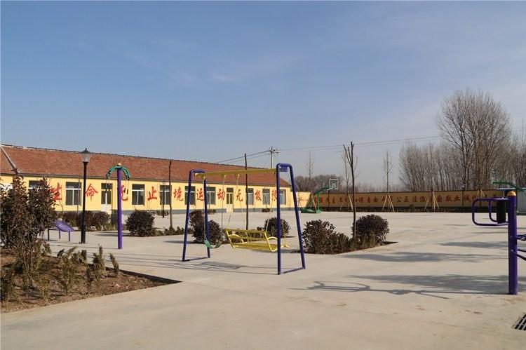 潍坊计划2020年在中心城区建设2处体育公园、一批笼式球场