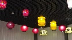 33秒 家家户户编灯笼,聊城这个村不仅评上非遗还建了座灯笼博物馆