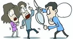 聊城冠县一男子发现妻子出轨男网友 实施敲诈被判刑半年