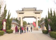榮成市社會各界舉行各種形式公祭紀念活動
