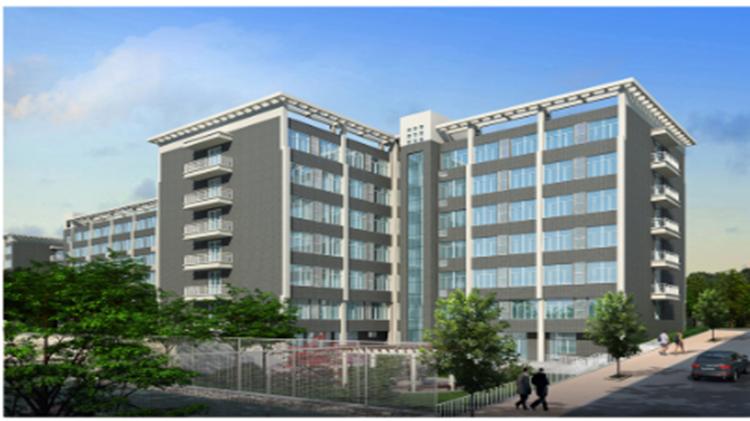 获批!山东省体育局将新增二、三线运动员综合训练馆及运动员公寓
