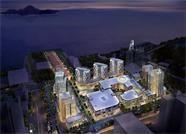 全省首批试点!威海威高广场步行街成功入选  并获100万元专项扶持资金