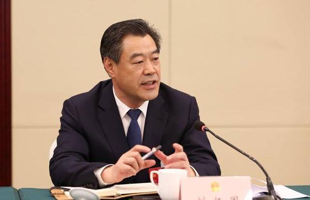 山东省人民政府发布人事任免通知:刘炳国为山东省民政厅厅长