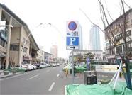 威海经区韩乐坊新增相关交通管理措施  明年1月1日起实施
