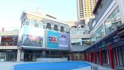 聊城江北水城欢乐小镇12月21日启动,长达90天欢乐灯会同步举办