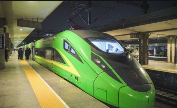 动车组首次停靠聊城,7趟列车到发时刻公布!