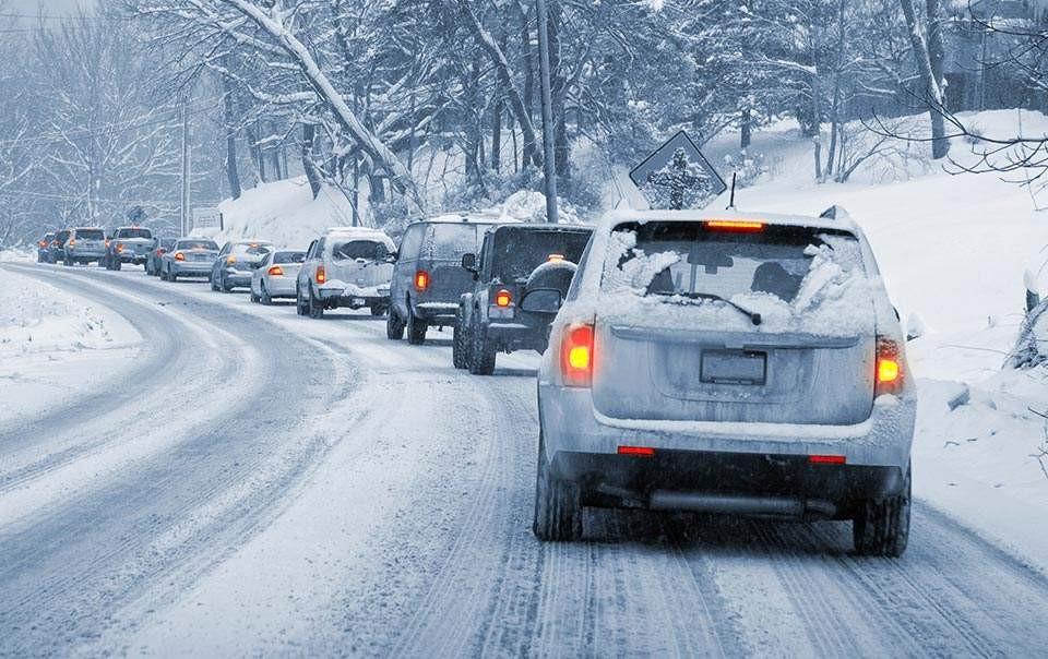 9个冬季开车常见的坏习惯,不仅费油更毁车!