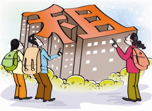 6部门再发文整顿规范住房租赁市场 租房合同也要网签备案