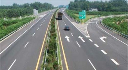 聊城公路建设新进展!青兰高速聊位路连接线明年上半年建成通车