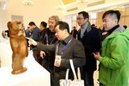 31秒 | 2019中国雕塑年鉴展在威海荣成开展 系首次在北京以外的城市举行