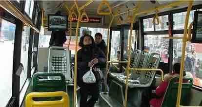 票价4元!淄博155路公交线12月30日开通