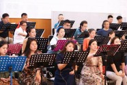 潍柴集团专场歌剧《道路》在潍坊上演