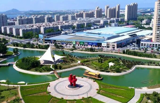 """威海荣成:文明实践""""全市一张网"""" 推动建立""""群众吹哨、部门报到""""工作机制"""