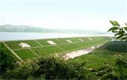 威海龙角山水库增容工程通过竣工验收