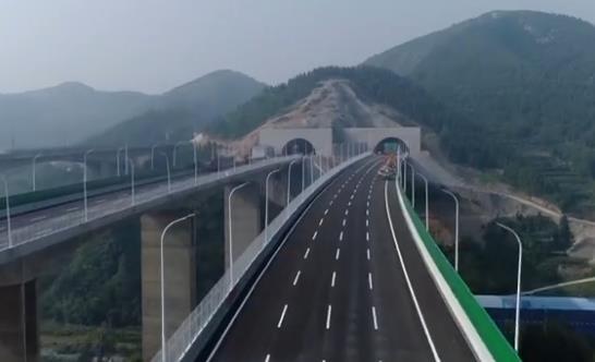 【高质量发展新嬗变】山东:补齐短板 再塑优势 基础设施建设交出实干担当新答卷