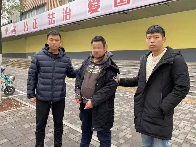 一个月盗窃12辆电动车还微信销赃,这名男子被济南警方抓获