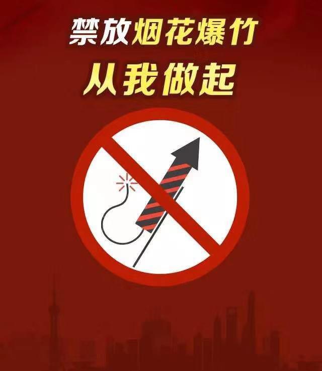 日照3人因违规燃放烟花爆竹被公安机关处罚
