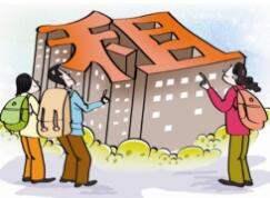 济南支持非居住存量房屋改建为租赁住房:每平可获600元奖补
