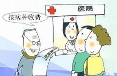 """山东实行按病种收费 儿童支气管炎等105个病种""""一口价""""(附价格表)"""