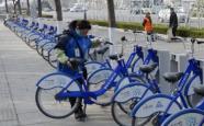 好消息!潍坊昌乐公共自行车免费骑行时间延长了