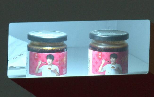 济南市民称俩孩子食用养生堂香菇酱呕吐不止 厂家表示质量没问题 市场监管:该食品经营未备案