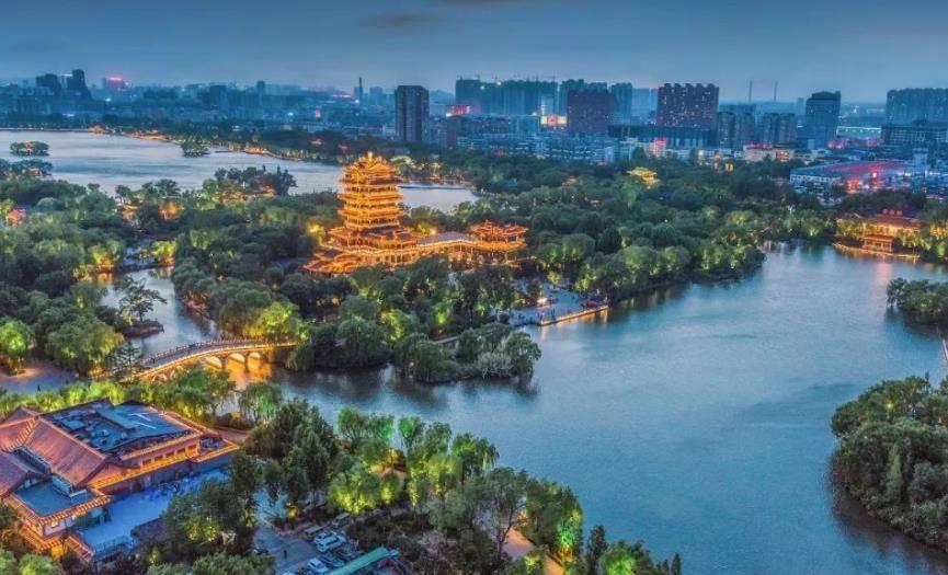 """7大""""硬核""""利好!济南印发建设国家中心城市三年行动计划"""